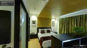 Davanam Sarovar Portico Suites, Bangalore Bangalore Rooms 2 Davanam Sarovar Bangalore Virtual tour