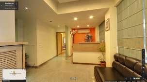 Hotel Marc Inn, Jaipur Jaipur reception virtual tour 1