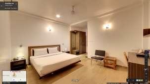 Hotel Marc Inn, Jaipur Jaipur virtualtour5