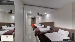 Wedlock Greens Resort, Dhanbad Dhanbad Wedlock Greens 360 degree view 4