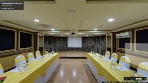Davanam Sarovar Portico Suites, Bangalore Bangalore Board Room Davanam Sarovar Bangalore Virtual tour