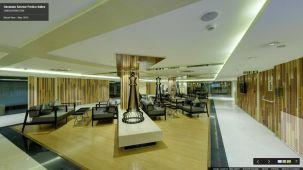 Davanam Sarovar Portico Suites, Bangalore Bangalore Lobby1 Davanam Sarovar Bangalore Virtual tour