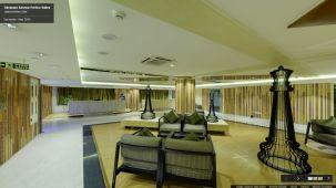 Davanam Sarovar Portico Suites, Bangalore Bangalore Lobby Davanam Sarovar Bangalore Virtual tour