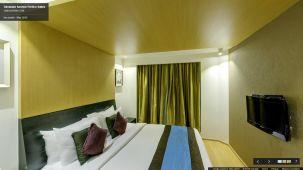 Davanam Sarovar Portico Suites, Bangalore Bangalore Rooms Davanam Sarovar Bangalore Virtual tour