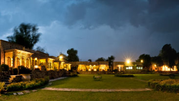 Neemrana Hotels  Deo Bagh Neemrana Hotels Hotels in India