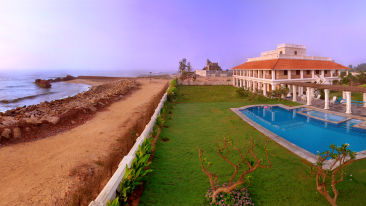 Neemrana Hotels  The Bungalow on the Beach Neemrana Hotels Hotels in India