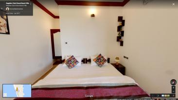 Hotel Rooms In Cherai, Sapphire Club Cherai Beach Villa, Cherai Hotel 44