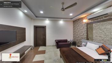 Wedlock Greens Resort, Dhanbad Dhanbad Wedlock Greens 360 degree view 6