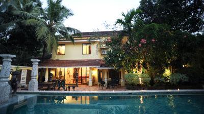 Neemrana Hotels  Ishavilas Neemrana Hotels Hotels in India