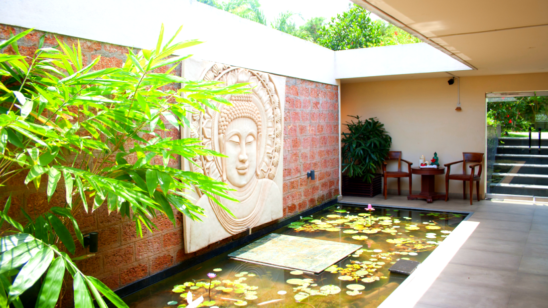 Spa in Coorg, Amanvana Resort And Spa, Coorg Resort 222