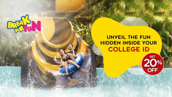 Wonderla Kochi   Amusement Park in Kochi   Family fun in Kochi