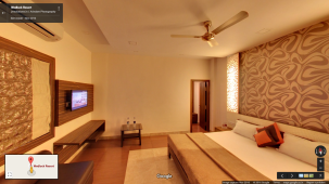 Wedlock Greens Resort, Dhanbad Dhanbad Wedlock Greens 360 degree view 3