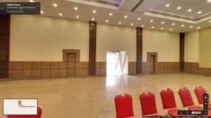 Wedlock Greens Resort, Dhanbad Dhanbad Wedlock Greens 360 degree view 8
