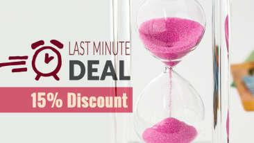 last minute deal at Ambassador Ajanta, 15 percent discount on last mintute booking at Ambassador Ajanta, Amazing Hotel Deals In Aurangabad