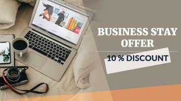 Business-Stay at Ambassador Pallava Chennai