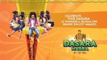Dasara-Habba -Banner