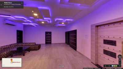 360° Gallery | Wedlock Greens Resort, Dhanbad | Resort in