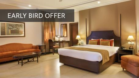 Ganga Lahari Hotel, Haridwar Haridwar Early Bird offer at ganga lahari haridwar hotel