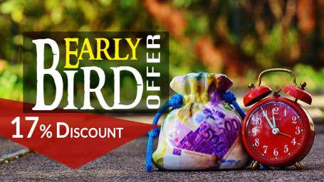 Early Bird Offer at The Ambassador Mumbai - Marine Drive Hotel Deals