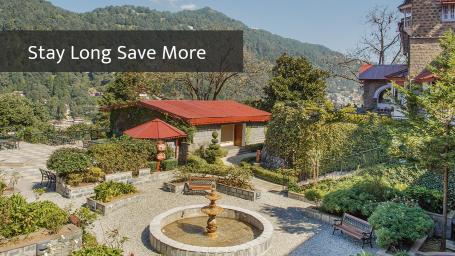 The Naini Retreat, Nainital Nainital Discount at The Naini Retreat Resorts in Nainital