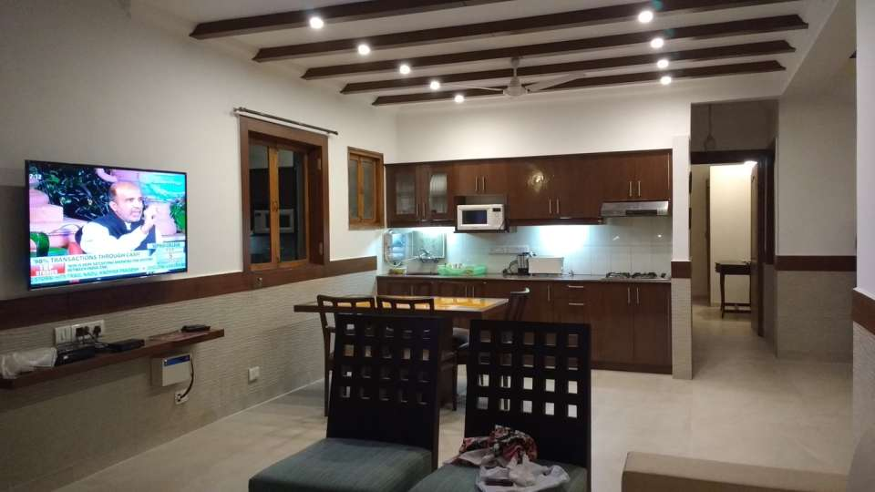 Casa Legend Villa & Serviced Apartments, Goa Goa 3 Bedroom Apartment  Casa Legend Villa   Serviced Apartments  Goa  5