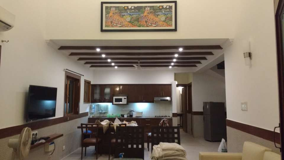 Casa Legend Villa & Serviced Apartments, Goa Goa 3 Bedroom Apartment  Casa Legend Villa   Serviced Apartments  Goa  9