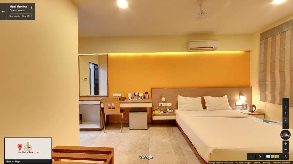 Hotel Marc Inn, Jaipur Jaipur virtualtour1