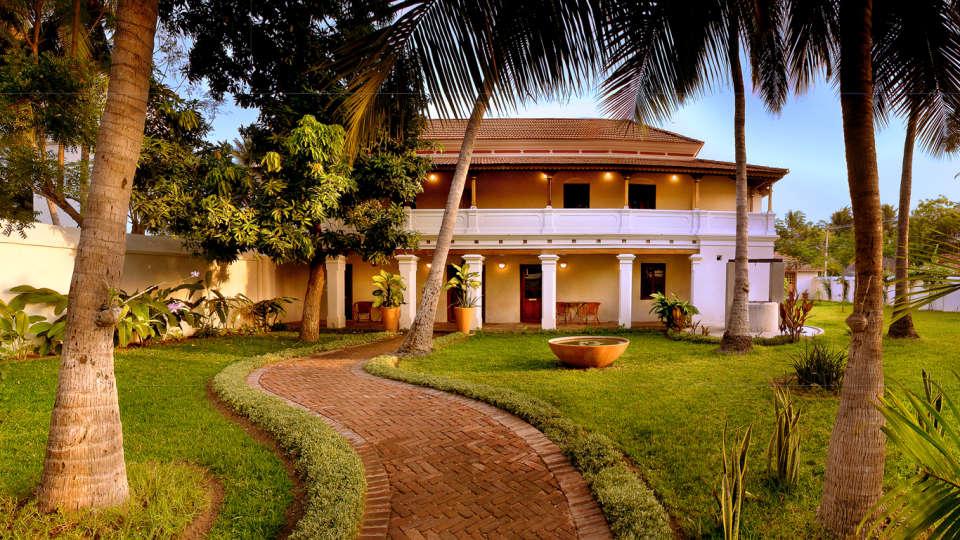Neemrana Hotels  Gate House Neemrana Hotels Hotels in India