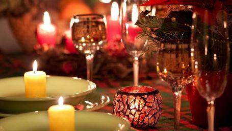 Parampara Resort & Spa, Kudige, Coorg Coorg candle-light-dinner