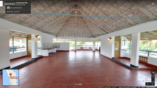 Sapphire Club Cherai Beach Villa Kochi VT3