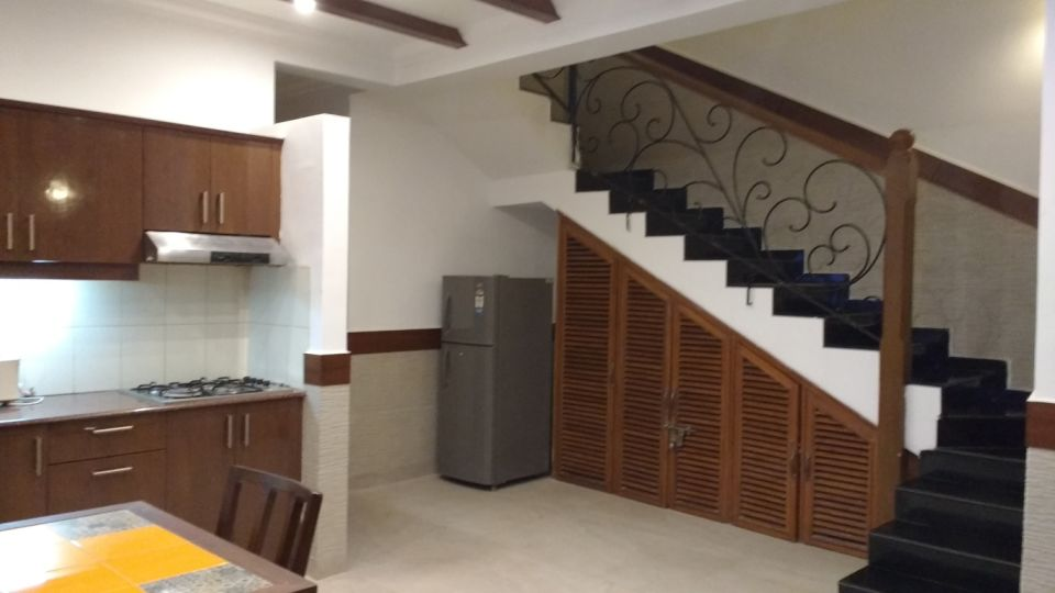 Casa Legend Villa & Serviced Apartments, Goa Goa 3 Bedroom Apartment  Casa Legend Villa   Serviced Apartments  Goa  4