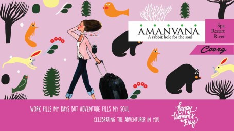 Activities in Coorg Hotels, Womens Day At Amanvana, Best Coorg Resort  12