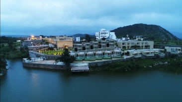 News Raajsa Resort Kumbhalgarh Resort in Kumbhalgarh