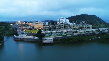 News Ramada Resort Kumbhalgarh Resort in Kumbhalgarh