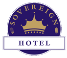Hotel Sovereign Grand, Gandhi Nagar, Bangalore Bangalore logo hotel sovereign grand gandhi nagar bangalore