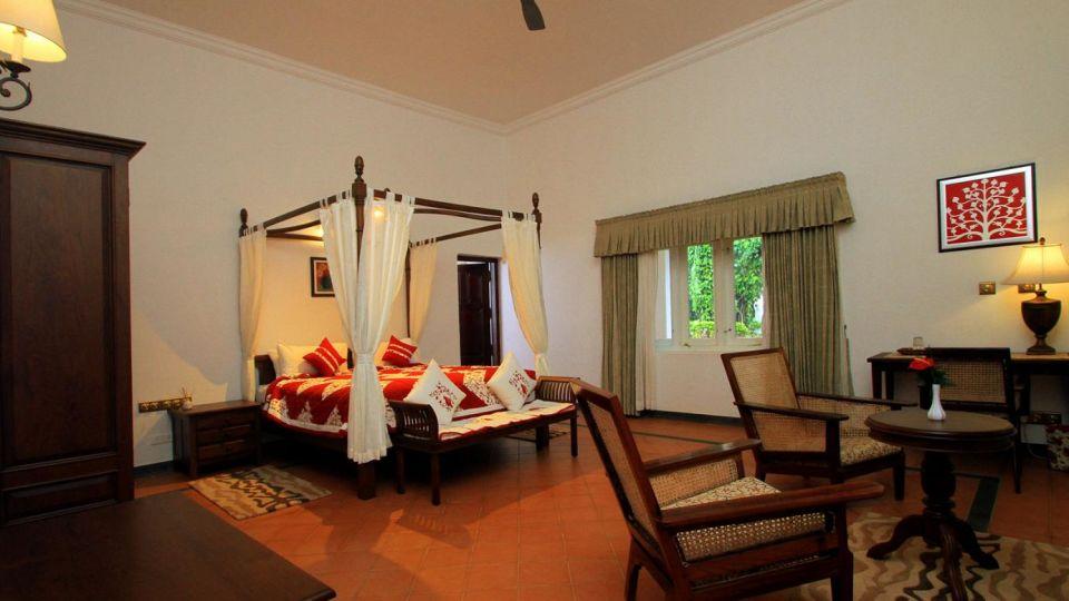 Best Hotel rooms in Wayanad, Stay in Wayanad-4, Parisons Plantation Experiences by Abad, Wayanad-26