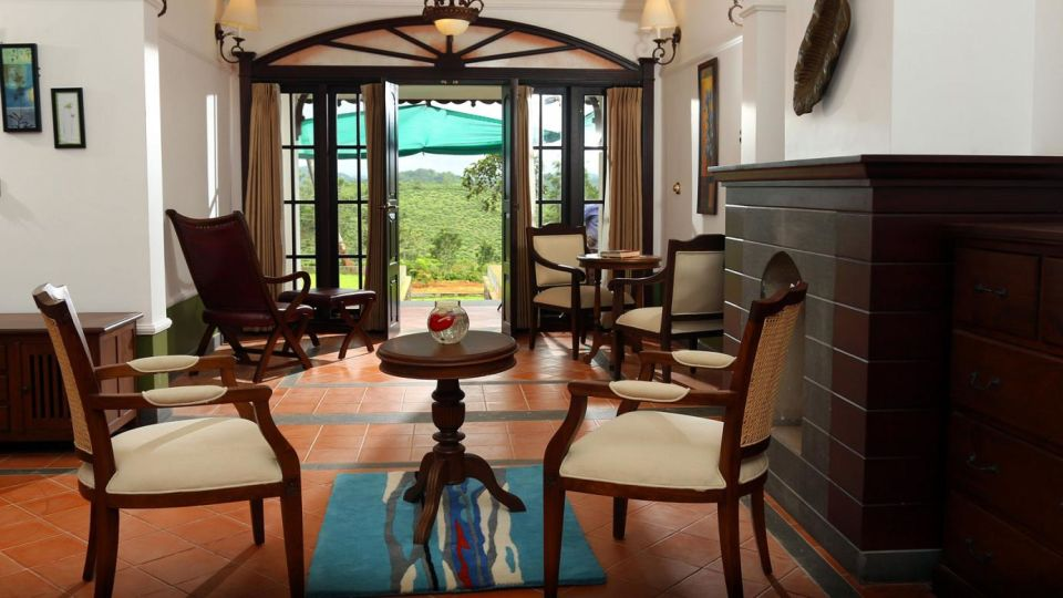 Estate boutique rooms in Wayanad, Places to stay in Wayanad-2, Parisons Plantation Experiences by Abad, Wayanad-23