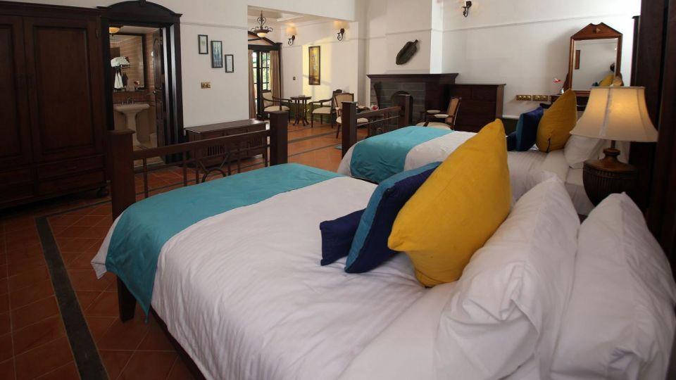 Wayanad Rooms, plantation stay in Wayanad 5