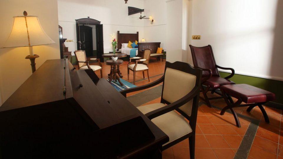 Wayanad Rooms, plantation stay in Wayanad 6