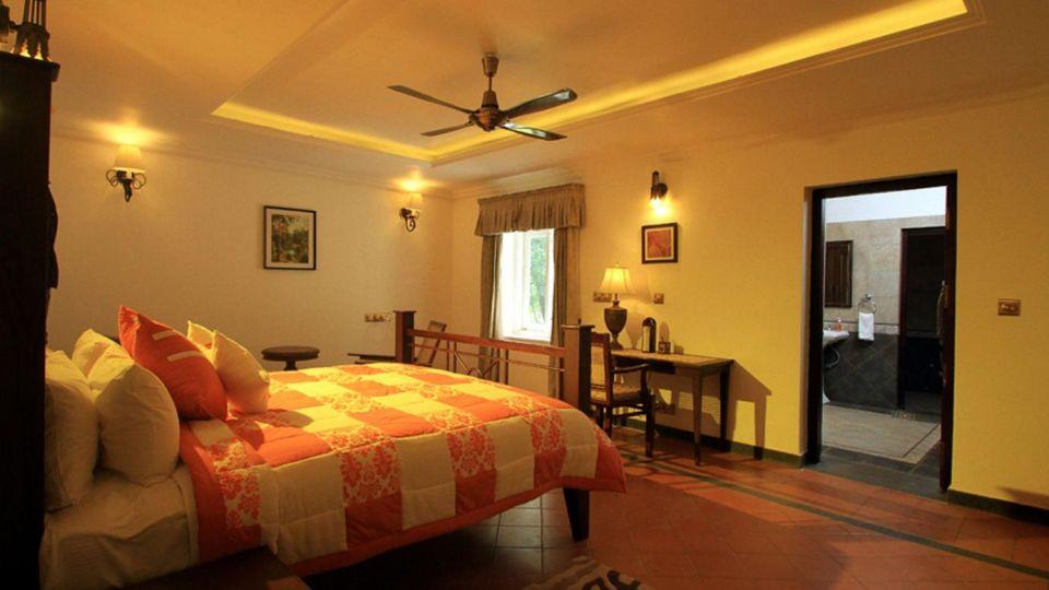 Wayanad Rooms, plantation stay in Wayanad 7