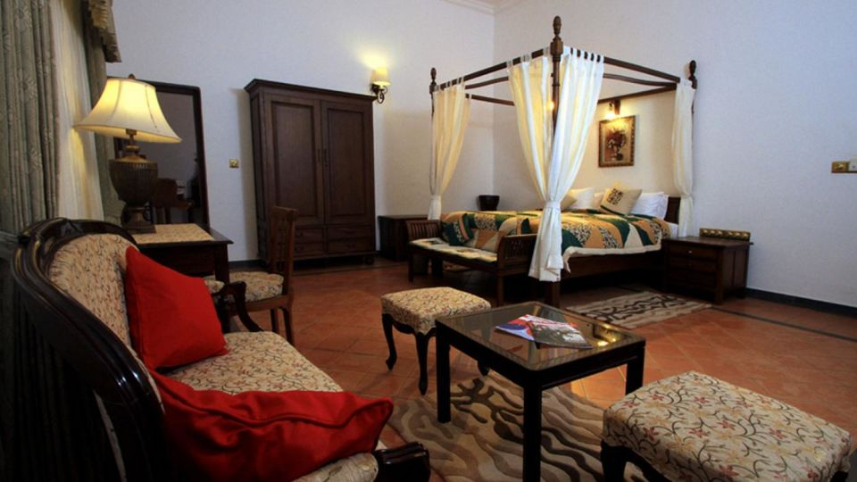 Wayanad Rooms, plantation stay in Wayanad 3