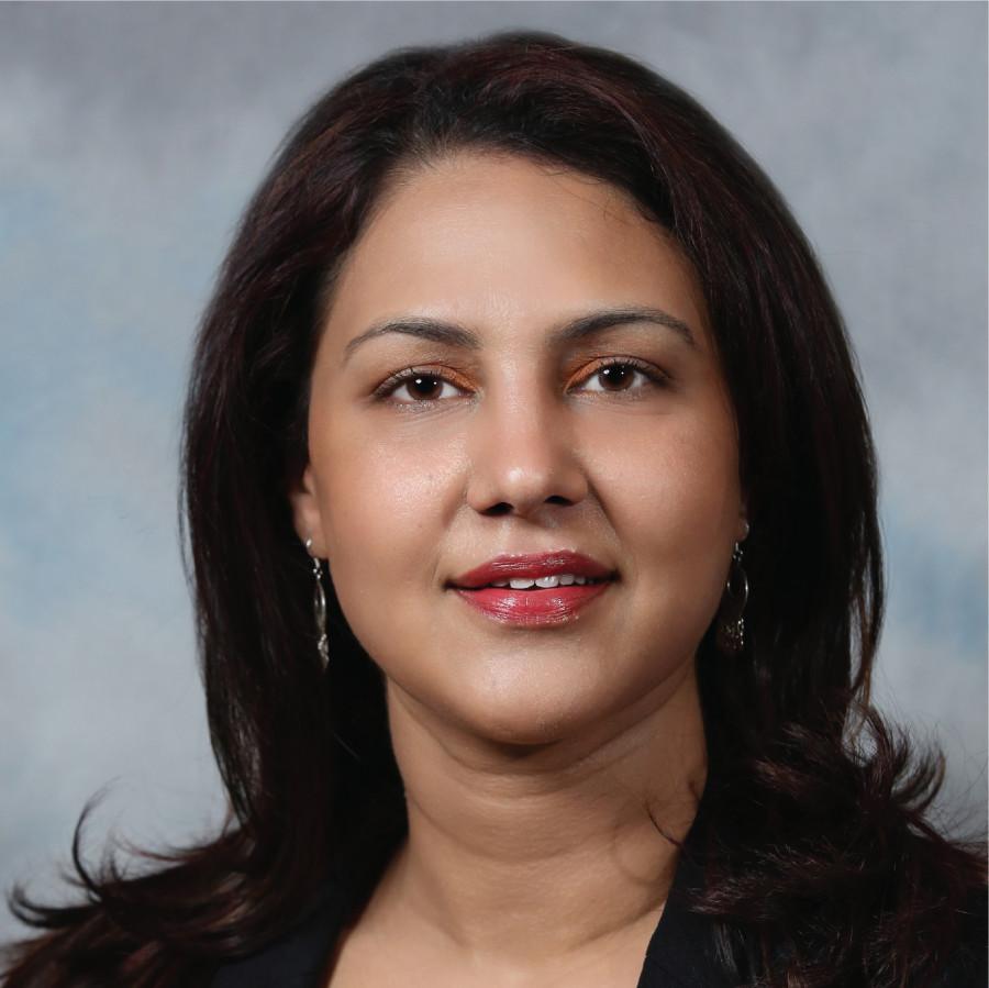 Deepika Arora