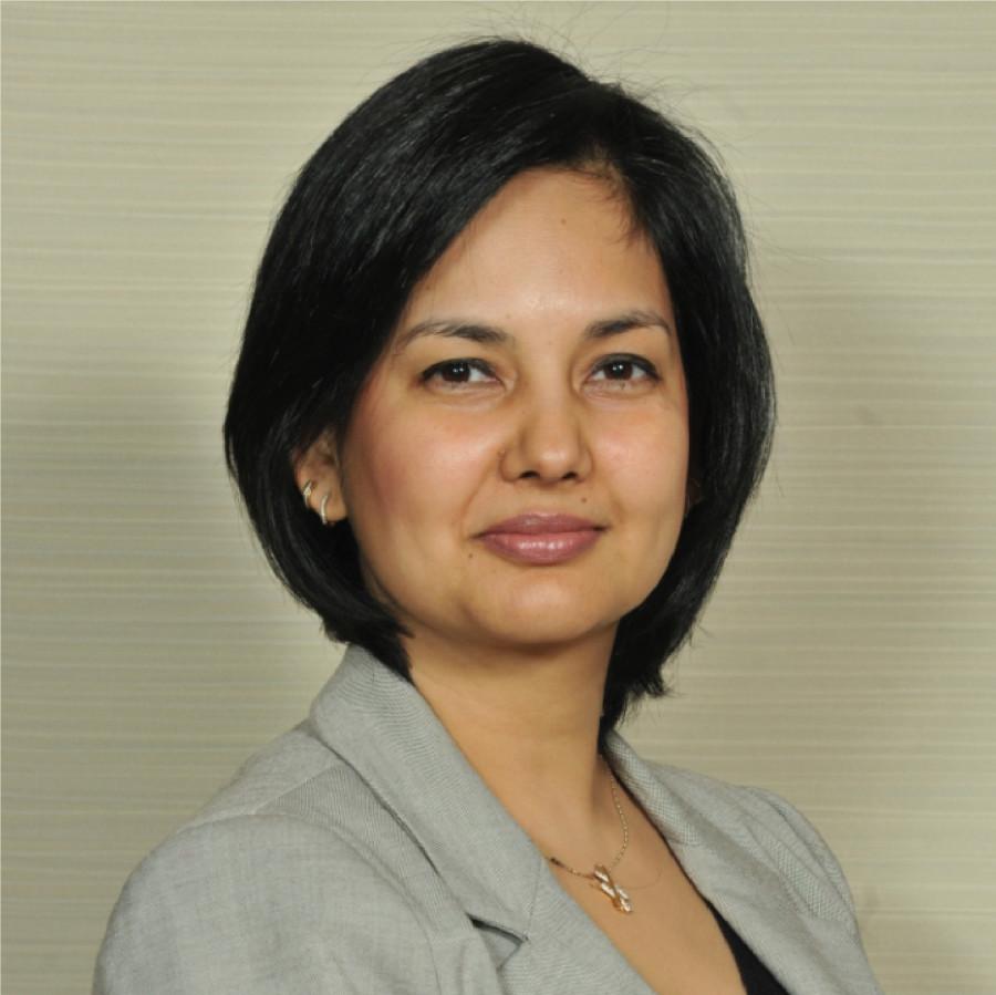 Monisha Dewan