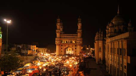 Hotel New Sreekrishna Residency, Hyderabad Hyderabad Charminar sumeet photography 3