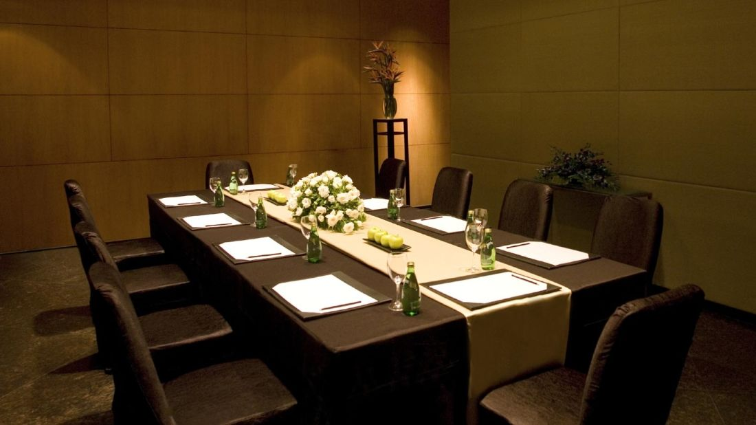 Board Room - Banquets and Meetings at The Grand Hotel New Delhi