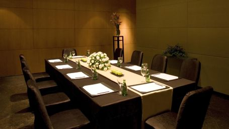 board room 1 banquets and meetings the grand hotel new delhi 35