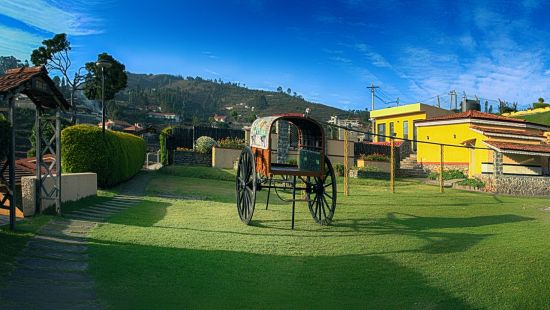 Green Pasture Resort in Kodaikanal by Hill Country Hotels and Resorts weddings and events