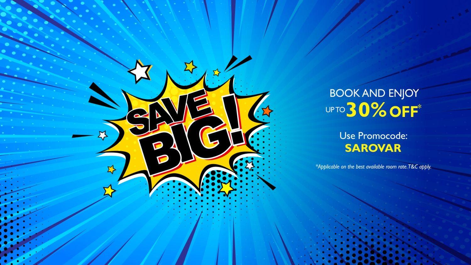 NEW Sarovar Festival-Offer-2019 Sep-2019 website
