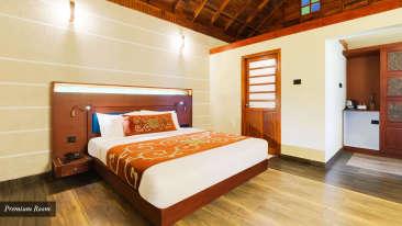 Premium-room