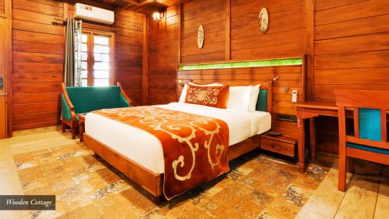 Wooden-Cottage